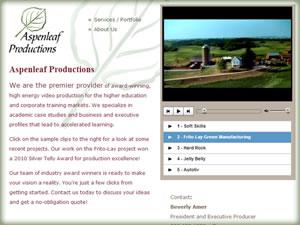 Aspenleaf Productions