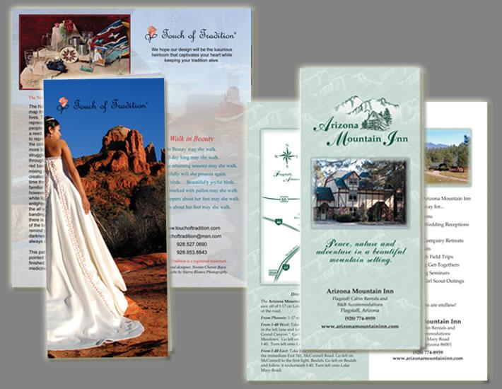 Brochure Collage screenshot