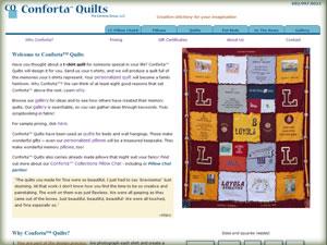 Conforta Quilts