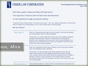 Fisher Law Corporation