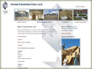 Hayes Construction, LLC
