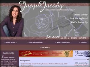 Jacqui Jacoby
