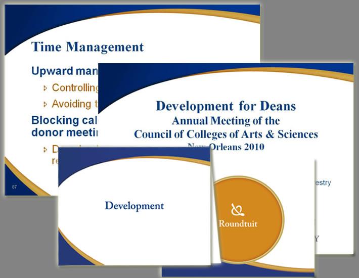 PowerPoint Collage screenshot