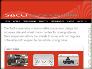 Sacli Suspension