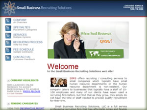 Small Business Recruiting Solutions