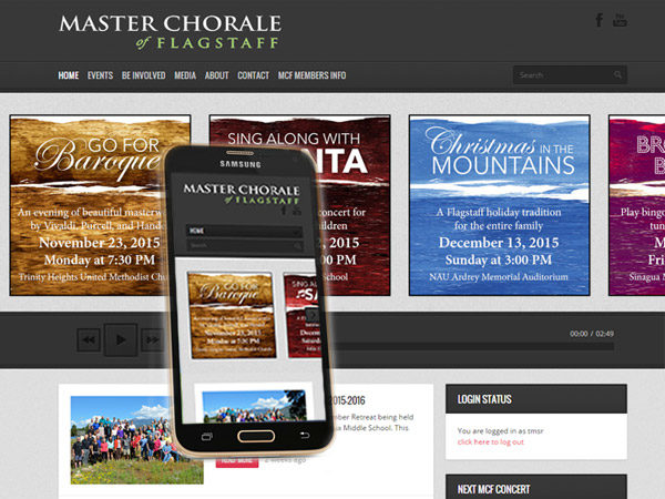 Masterchorale of Flagstaff