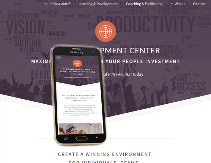 The Development Center - After