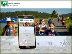 Mountain Man Events