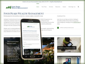 Four Peaks Wealth Management