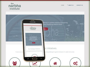 The NARBHA Institute