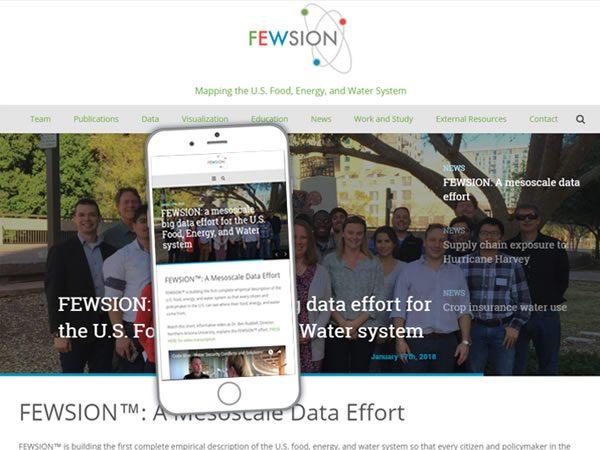 FEWSION.us