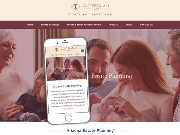 Gutterman Law Offices